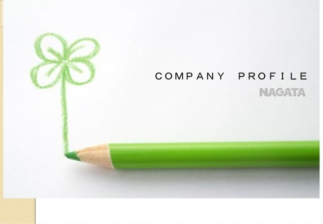 Nagata, Company Profile - Thein Sann