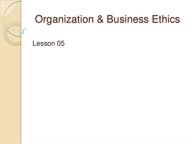 Are Business Ethics Important for Profitability?