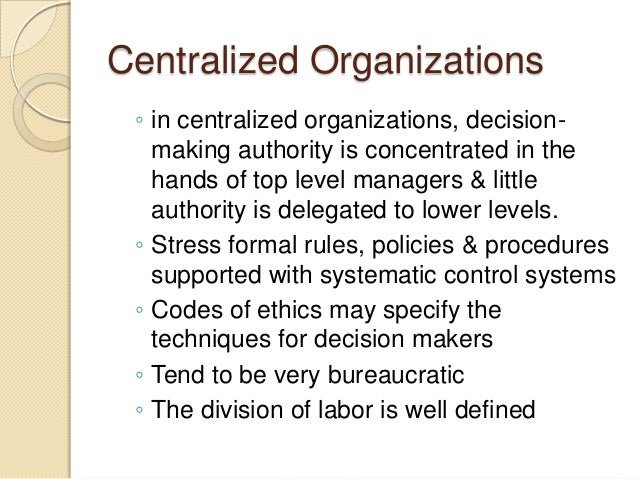business ethics in organization Society is becoming increasingly concerned about business ethics and the social  responsibilities of business organizations the attitude of the american public.