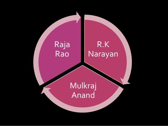 'Kanthapura' by Raja Rao Essay Sample