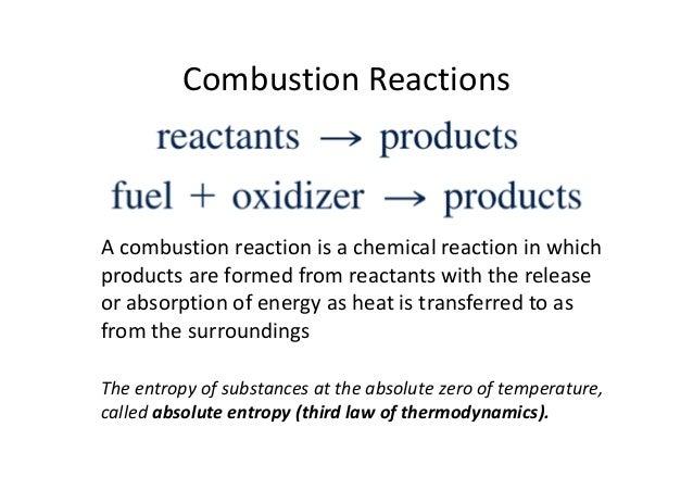 05 part1 combustion reactions – Combustion Reactions Worksheet