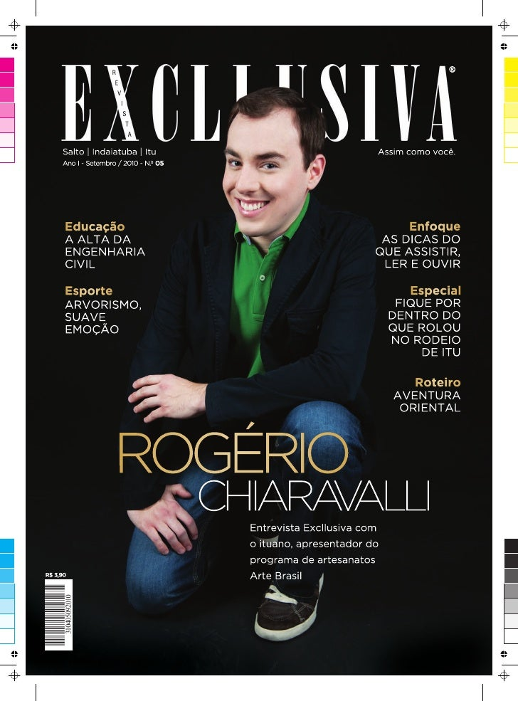 Revista Excllusiva