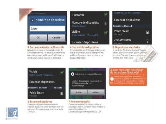 Compartir WiFiCompartir WiFi
