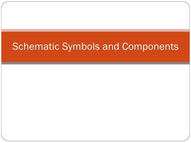 Photocell Schematic Symbol Circuit Diagram Symbols
