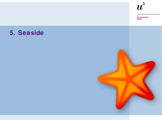 5. Seaside