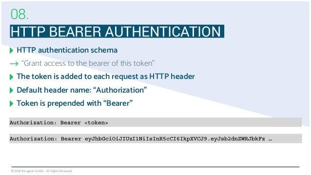 Elasticsearch JSON web token authentication | Search Guard