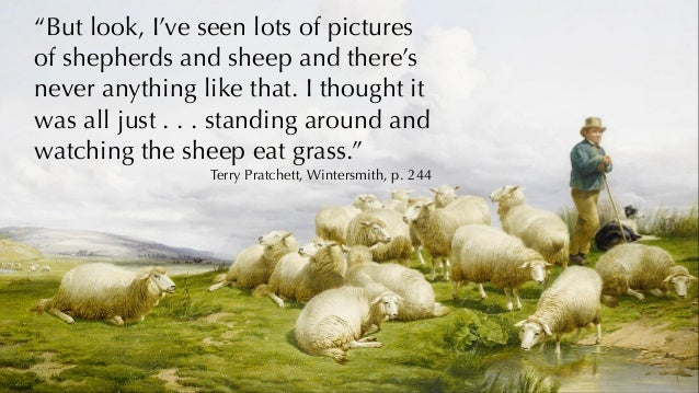shepherd stuff
