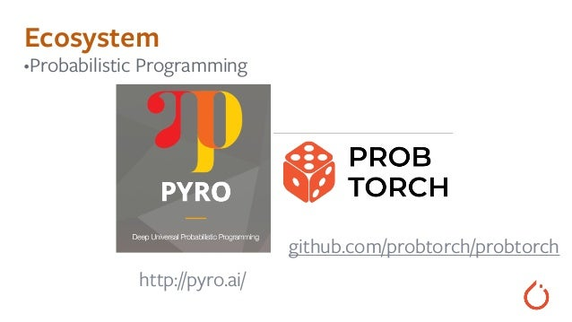 PyTorch - an ecosystem for deep learning with Soumith Chintala (Faceb…
