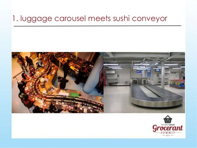 Susan Weller, Principal, SW Branded Concepts - Out of the Box: How Subscription Services Inspire Grocerant Creativity Slide 3