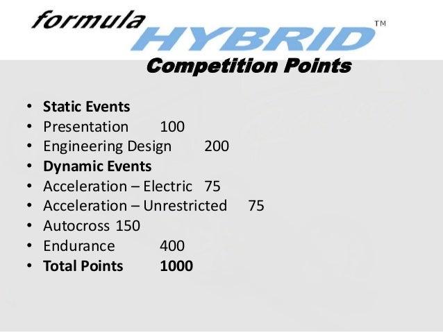 06.2010 fsae hybrid 2nd presentation gen-2 preliminary