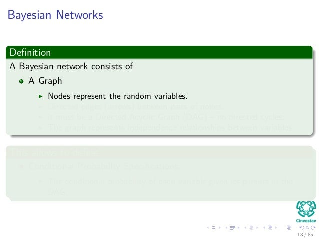 bayesian network in artificial intelligence pdf