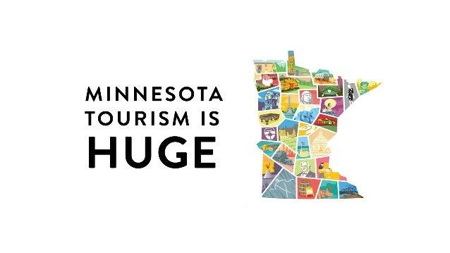 John Edman, Explore Minnesota, Industry Overview Slide 3