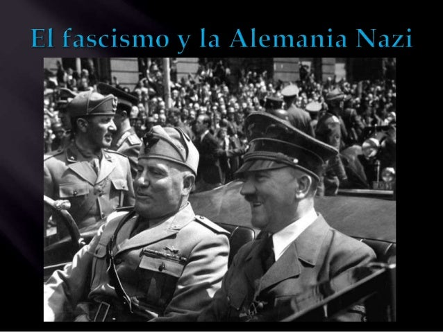Preguntas • ¿Cuáles fueron las causas del auge de cierto tipo de nacionalismo antidemocrático en la Europa de la entreguer...