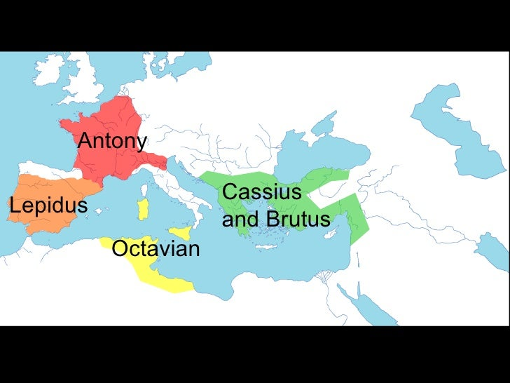 roman republic and brutus answers antony Bria 23 3 b cicero: defender of the roman republic constitutional rights foundation  brutus, and antony in battle.