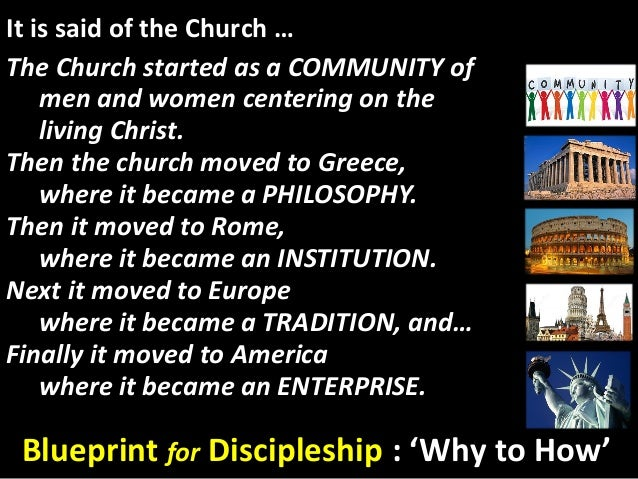 06 28 col 1 24 29 blueprint for discipleship blueprint for discipleship the how 22 malvernweather Images
