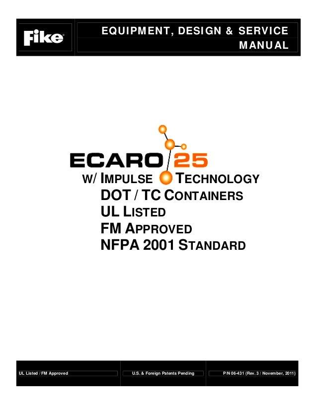 06 431rev3-ecaro25 eds-manual-ulfm