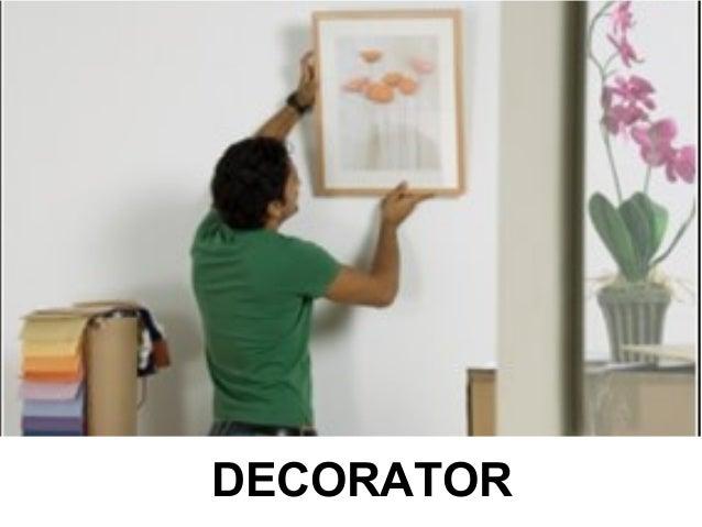 DECORATOR