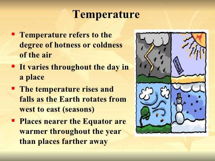 chapter 1 weather and climate And click on chapter overviews—chapter 3 to  place what factor distinguishes  weather from climate 56 unit 1 the earth's revolution and its tilt cause.