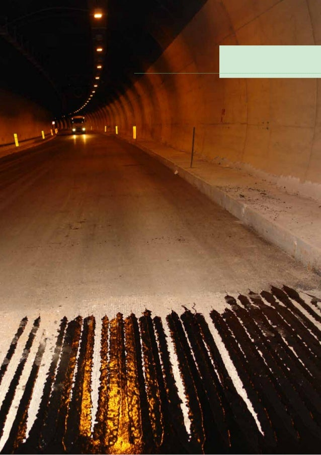 Dossier: l'impiego di prodotti da pneumatici fuori uso nelle pavimentazioni stradali Slide 2