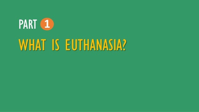 """understanding the subject of euthanasia or mercy killing As people around the world grapple with the issue of whether euthanasia (""""mercy killing"""") and physician-assisted suicide should be legal, it is the desire it is quite easy to be caught up in the emotional rhetoric surrounding this subject and to be overwhelmed by emotional distress when we hear bad news."""