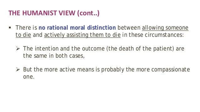 arguments against euthanasia essay