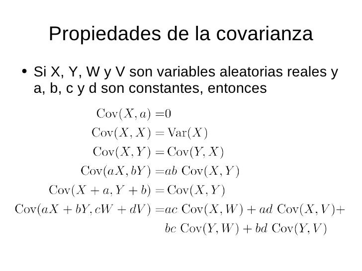 06 variables aleatorias conjuntas for Inmobiliaria definicion