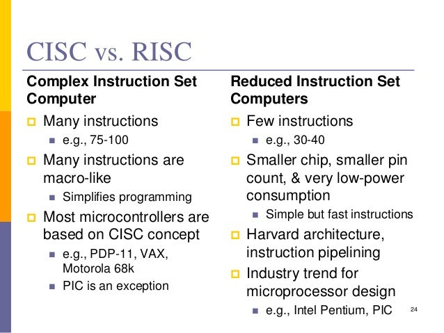essays on cisc risc In today's world, risc and cisc are no longer the black-and-white distinction they might have been once most cpu architectures have evolved to different shades of grey on the risc side, some modern mips variants have added multiplication and division instructions, with a non-uniform encoding.