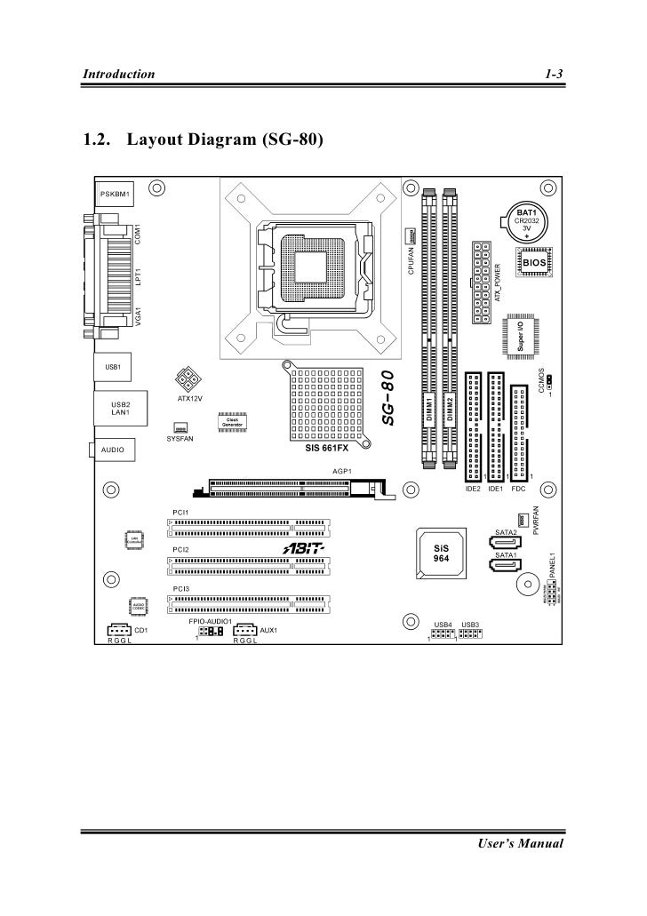 audio connectors motherboard diagram