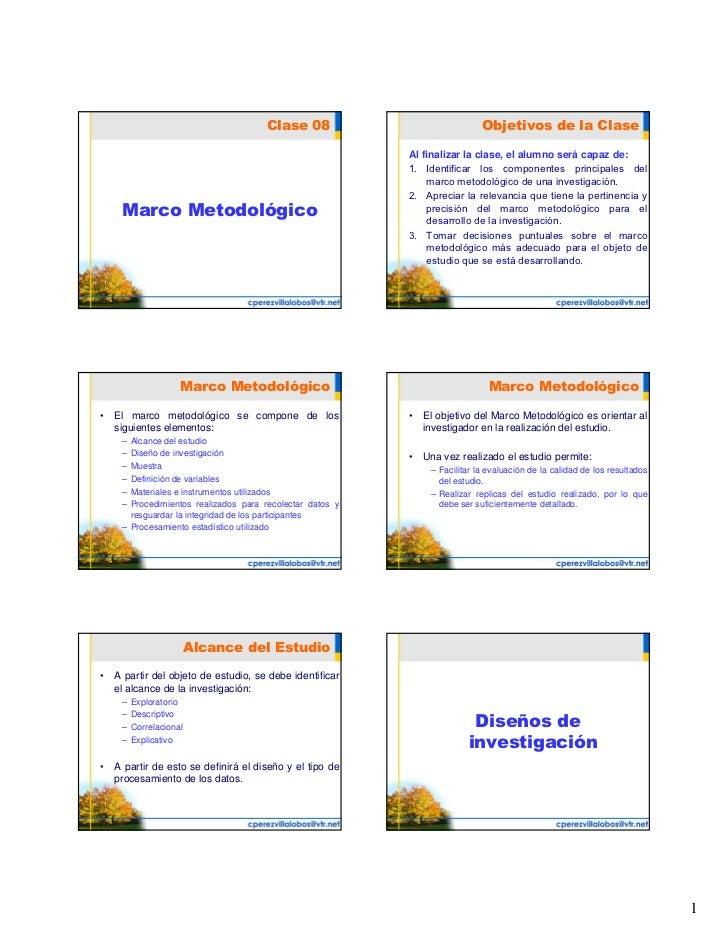 Clase 08                               Objetivos de la Clase                                                             A...