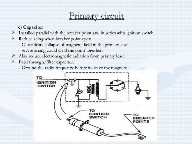 bendix shower of sparks wiring diagram 38 wiring diagram images wiring diagrams Electronic Ignition Diagram Magneto Kill Switch Wiring Diagram