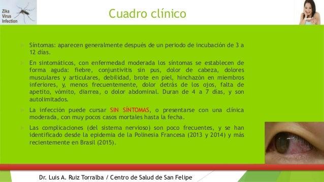Zika y Embarazo