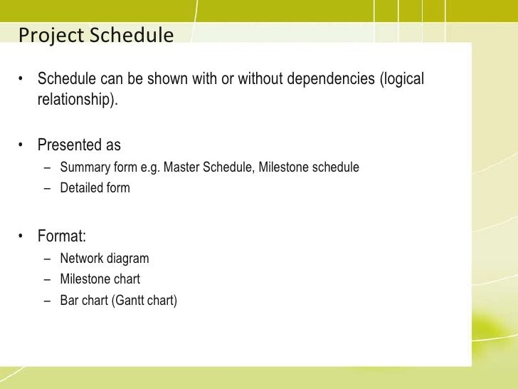 Pm592 project cost and schedule control course project