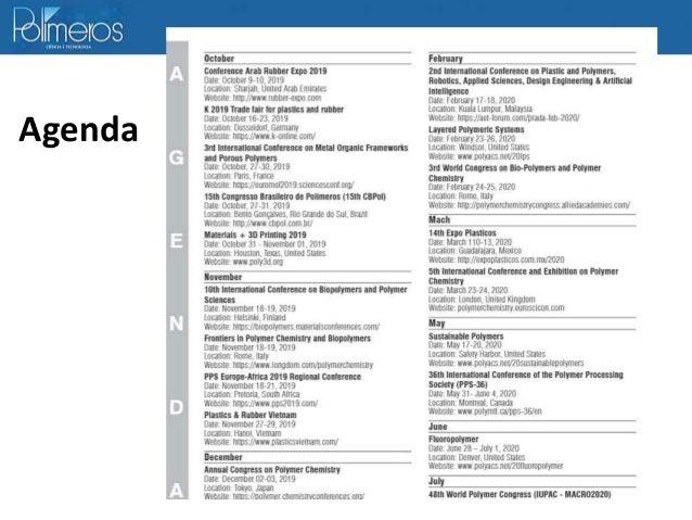7 Agenda