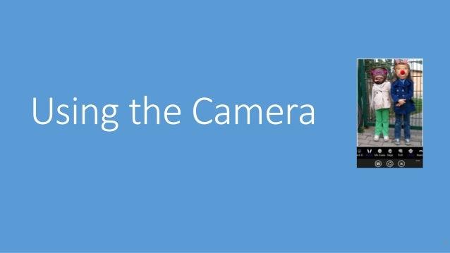 06.Programming Media on Windows Phone Slide 3