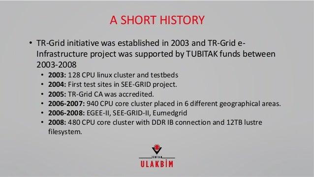 Updates from Turkey (Hakan Bayindir) Slide 3