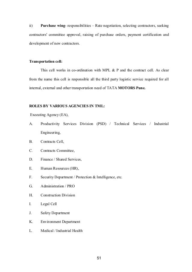 0601048 evaluation of contractors and transporters for the period