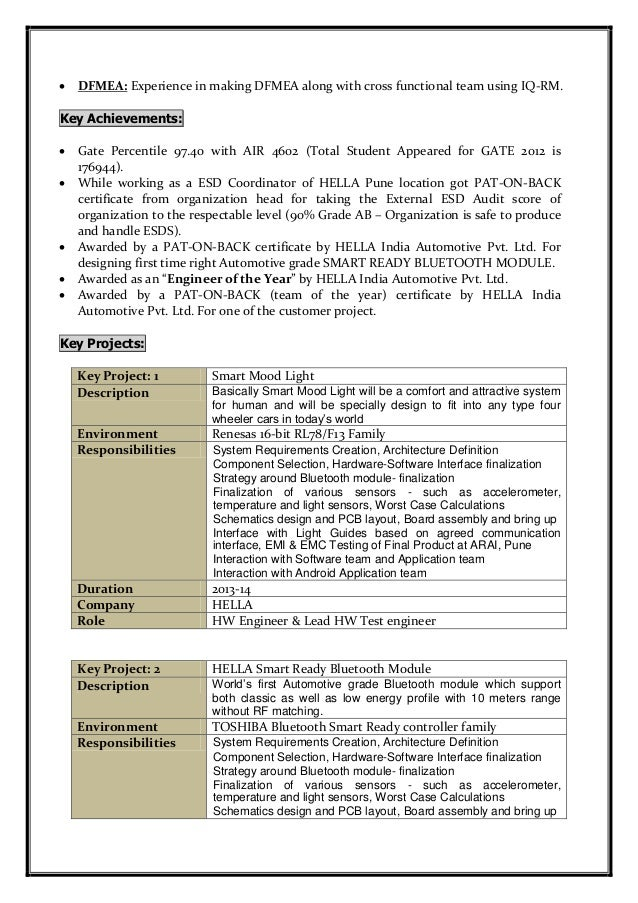 pratik dhadiwal hw engineer cv 2016