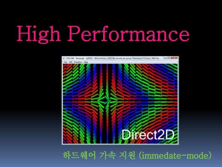 0602 박민근] Direct2D