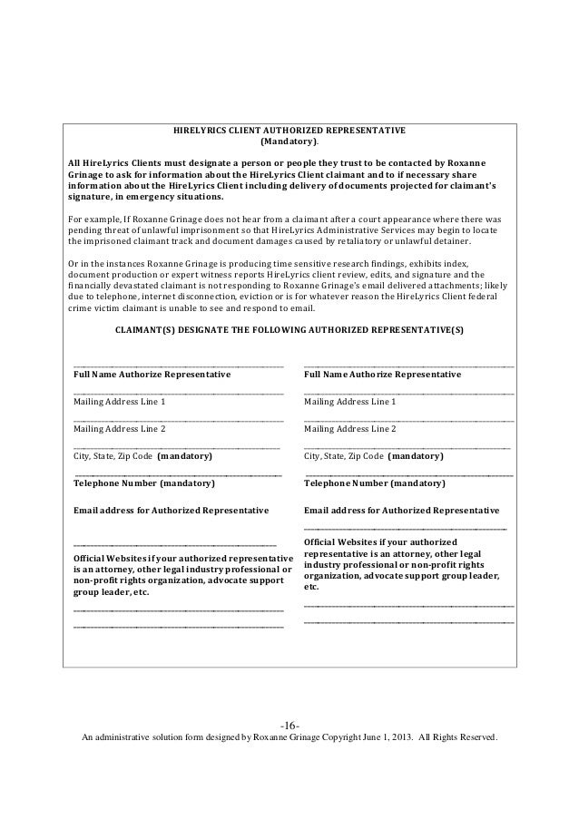 Retainer Agreement Template  ScienceResumesample Retainer