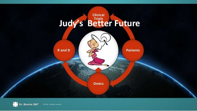 © 2014 - All rights reserved. Judy's Better Future