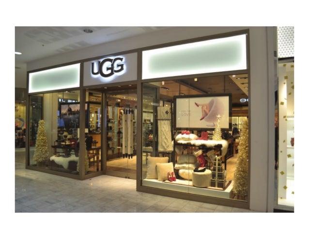 UGG - Lenox Square Mall Slide 2