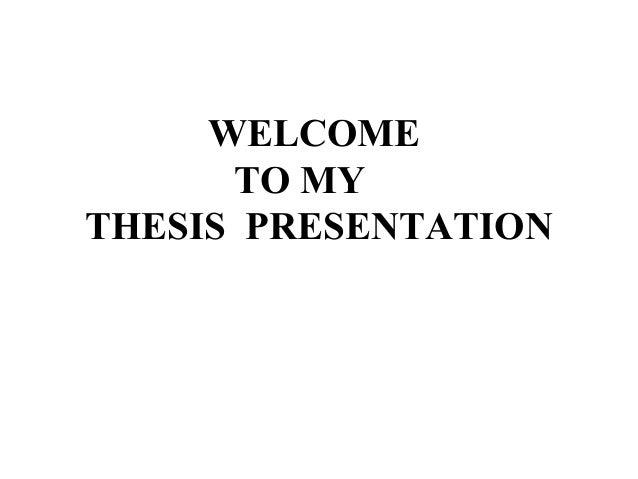 Dissertation induction