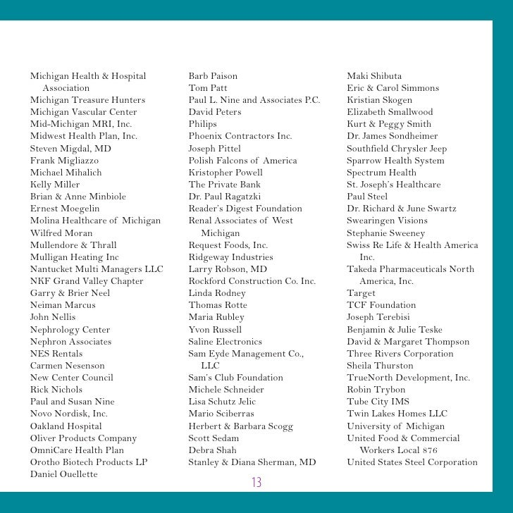 NKFM 2006-2007 Annual Report