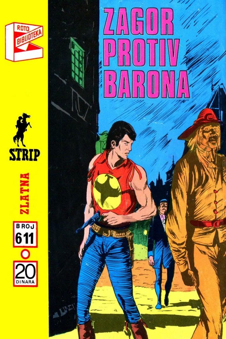 0611. zagor protv barona