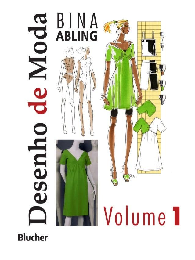 Desenho de Moda 5eFMnew-volume 1.qxd:4eFMv4 11/08/11 13:25 Page 1