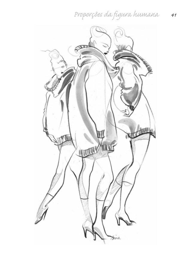 Pose Bolha Abdômen Abdômen mais alto mais baixo 42 Desenho de Moda Figuras de moda para gestantes 5eChap1.qxd:4eChap. 01v4...