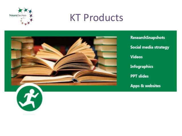 KT Products