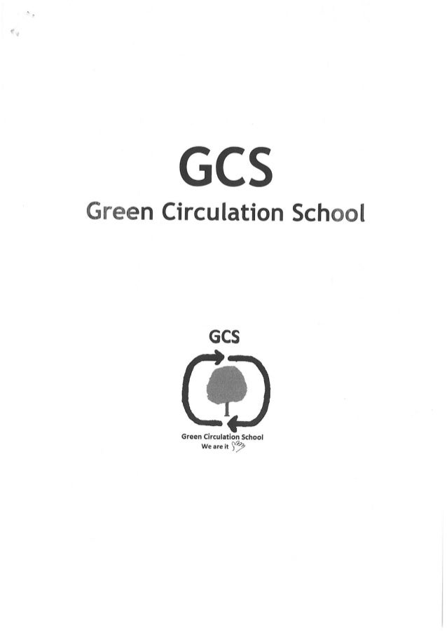 Green Circulation School