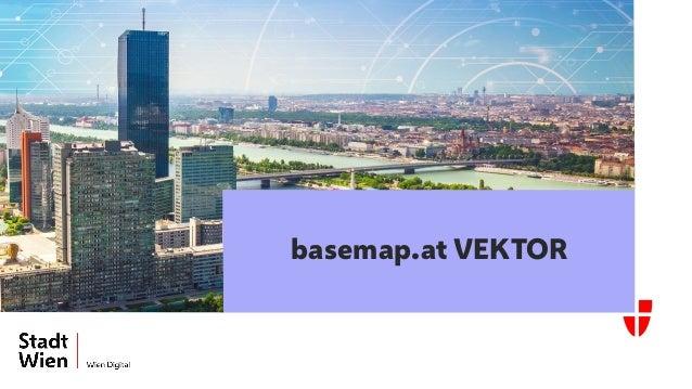 basemap.at VEKTOR