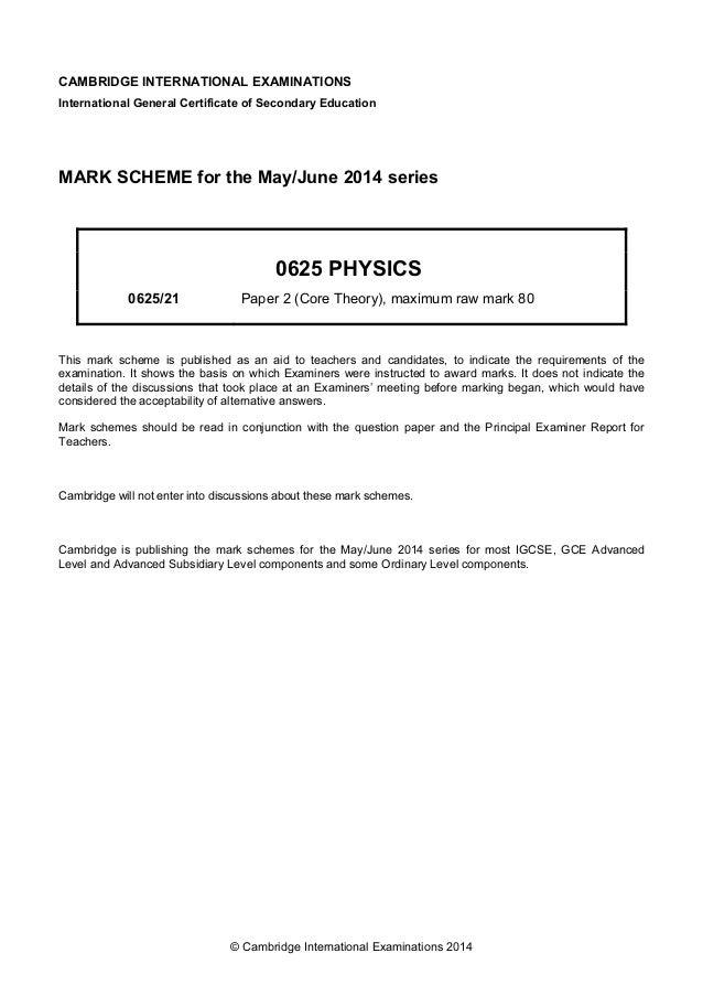Cbse class 11 physics exam pattern, marking scheme & question.